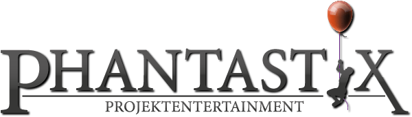 Phantastix Logo